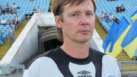 Медін: Шовковський був найкращим воротарем за всю незалежність України