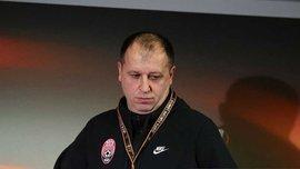 """Вернидуб: Если болельщики не идут на """"Динамо"""" и """"Шахтер"""", то что говорить о """"Заре"""""""