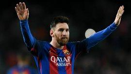 """Мессі і """"Барселона"""" змінили футбол назавжди, – Хаджі"""