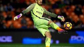 Бойко дебютує у Кубку Іспанії
