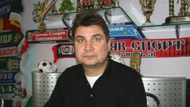 """Пучков стал главным тренером """"Горняк-Спорта"""""""