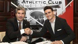 """Офіційно: Адуріс підписав новий контракт з """"Атлетіком"""""""