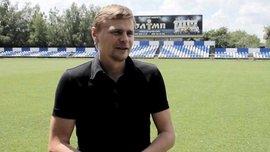 """Екс-півзахисник """"Шахтаря"""" Пуканич може підписати контракт з """"Полтавою"""""""