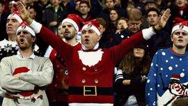 Різдвяне свято футболу. Що таке Boxing Day у Англії