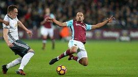 FA отменила удаление Фегули в матче против МЮ
