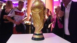 Хто створив Кубок світу ФІФА
