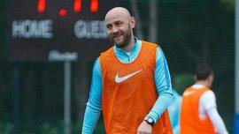"""Назаренко, Політило, Піко та ще 4 гравці покидають """"Дніпро"""""""