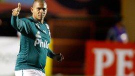 """Как сейчас выглядит самый толстый футболист мира, который забивал за """"Порту"""""""