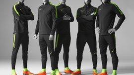 Нові бутси Hypervenom 3 від Nike