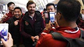 Віллаш-Боаш: Новий ліміт призведе до збільшення цін на китайських гравців