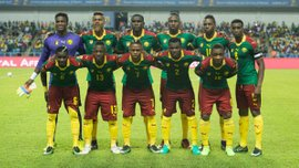 КАН-2017: Камерун вирвав перемогу у Гвінеї-Бісау