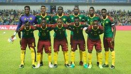 КАН-2017: Камерун вырвал победу у Гвинеи-Бисау