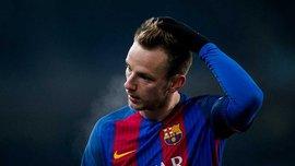 """Ракітіч жорстко відповів Ільяраменді на скарги щодо суддівства у матчі """"Реал Сосьєдад"""" – """"Барселона"""""""