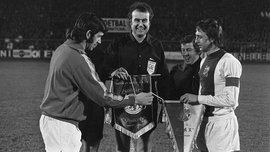 """Як """"Аякс"""" виграв Суперкубок УЄФА-1972"""