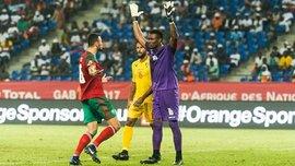 КАН-2017: Фанаты разгромили дом голкипера сборной Того Агасса после провального матча