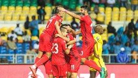 КАН-2017: Туніс обіграв Зімбабве, Сенегал і Алжир зіграли внічию