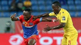 КАН-2017: Сборная ДР Конго победила Того и вышла в плей-офф