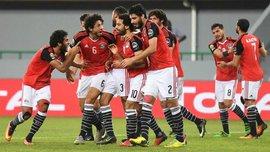 КАН-2017: Єгипет обіграв Гану та вийшов у 1/4 фіналу