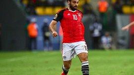 Як Салах суперголом зі штрафного вивів Єгипет у 1/4 фіналу КАН-2017
