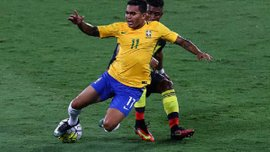 """Бразилія здолала Колумбію в матчі пам'яті """"Шапекоенсе"""" – єдиний гол забив екс-""""динамівець"""" Дуду"""