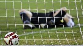 Як у Туреччині захисник забив автогол на радощах від того, що голкіпер парирував пенальті