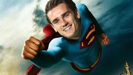 Грізманн озвучить Супермена у відомому мультфільмі