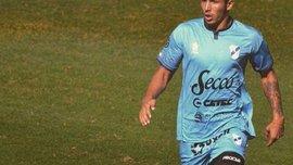 """Identidad Gasolera: """"Карпаты"""" могут подписать 21-летнего аргентинского защитника"""