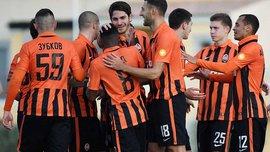 """""""Шахтар"""" зіграє з лідером другого дивізіону Португалії"""