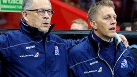 Наставник Исландии на Евро-2016 Лагербек стал главным тренером сборной Норвегии