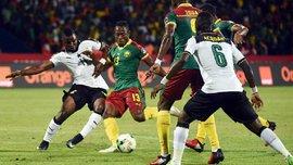 КАН-2017. Камерун здолав Гану та вийшов у фінал