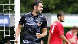 Шахов забил дебютный гол за ПАОК в чемпионате Греции