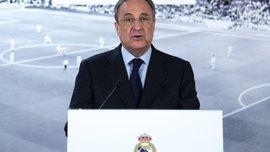 """""""Реал"""", ображений на Прімеру, хоче пришвидшити створення європейської Суперліги, – ЗМІ"""