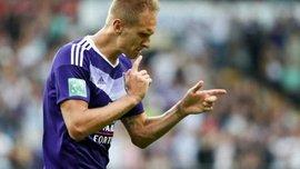 """Теодорчик может получить наказание от """"Андерлехта"""" за свое поведение, хотя едва не стал лучшим игроком года в Бельгии"""