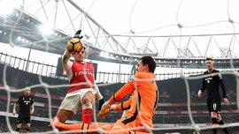 """""""Арсенал"""" – """"Халл Сіті"""" – 2:0. Відео голів і огляд матчу"""
