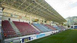 7 найменших стадіонів в топ-4 європейських чемпіонатах
