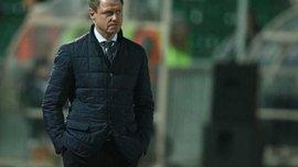 Кононов відмовився очолювати збірну Білорусі