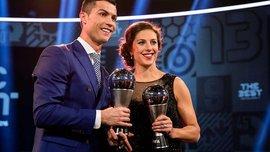 """Найкраща футболістка світу Карлі Ллойд перейшла у """"Манчестер Сіті"""""""
