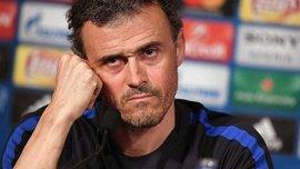 """""""Барселона"""" влітку провалила трансфери всіх 6-ти гравців зі списку Луїса Енріке, – ЗМІ"""