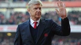 """Mirror: """"Арсенал"""" має 4-х кандидатів на заміну Венгеру"""