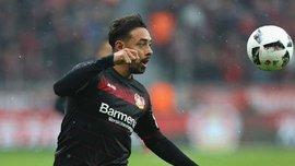 Белларабі забив 50000-й гол в історії Бундесліги