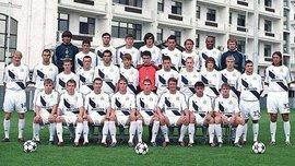 """Екс-гравці """"Динамо"""" і """"Металіста"""" очолили збірні Сербії"""