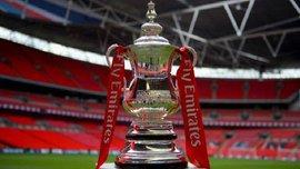 """Кубок Англії: """"Челсі"""" прийматиме """"Манчестер Юнайтед"""", """"Арсенал"""" може зустрітися з сенсаційним """"Лінкольном"""""""