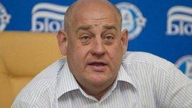 """Стеценко: """"Днепр"""" будет играть и в Первой лиге, если так решат"""