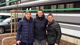 Молодий український футболіст перебереться в Німеччину, – Панков