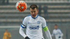 Ротань став 8-м гравцем за кількістю матчів у чемпіонаті України