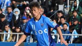 Японець Міура зіграв офіційний матч у 50 років