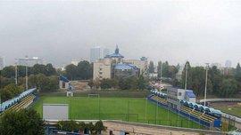 Стадион имени Банникова будет введен в эксплуатацию не раньше мая 2017 года