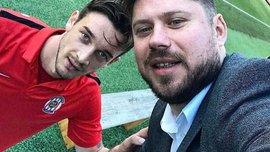 Панков анонсировал переход украинских игроков в чемпионат Чехии