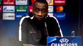 """Матюйді: Ми не боїмося """"Барселону"""", нам просто потрібно грати у свій футбол"""