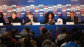 У ФІФА заявили, що немає причин відбирати у Росії ЧС-2018